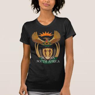 Camiseta T-shirt de Durban, África do Sul
