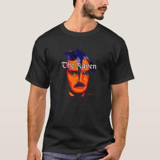 Camiseta T-shirt de Edgar Allan Poe