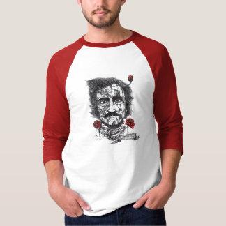 Camiseta T-shirt de Edgar Allan Poe pela TAI