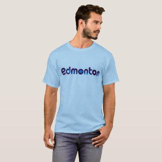Camiseta T-shirt de Edmonton