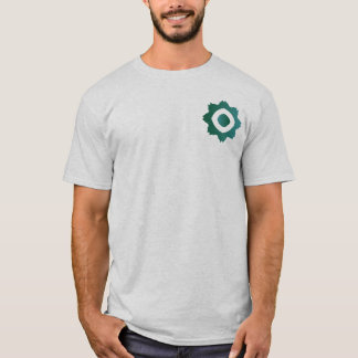 Camiseta T-shirt de Egata Mining Corporaçõ