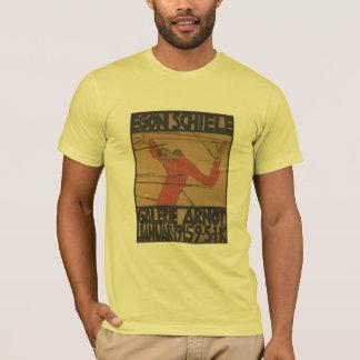 Camiseta T-shirt de Egon Schiele