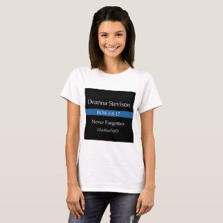 Camiseta T-shirt de EOW