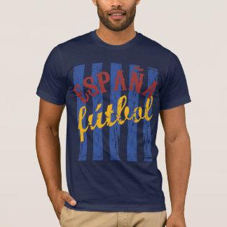 Camiseta T-shirt de España Fútbol
