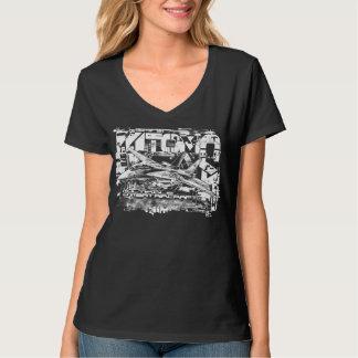 Camiseta T-shirt de F-14 Tomcat
