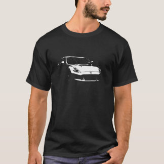 Camiseta T-shirt de Fairlady 370Z