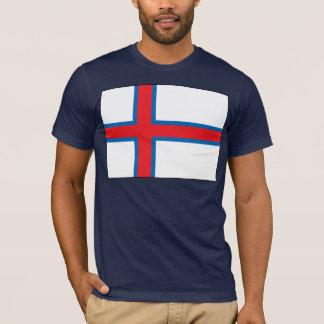 Camiseta T-shirt de Faroe Island