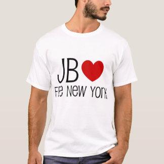 Camiseta T-shirt de FFE New York