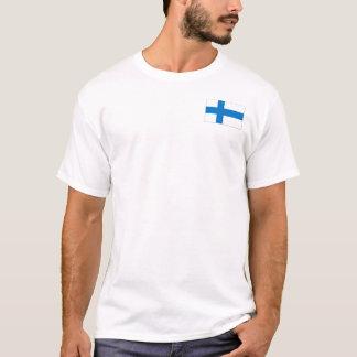 Camiseta T-shirt de Finlandia SISU