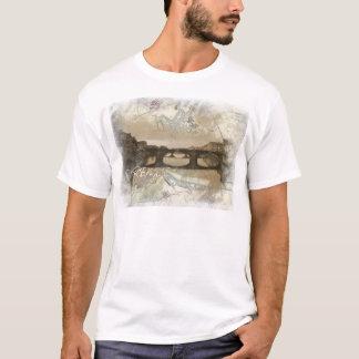 Camiseta T-shirt de Florença