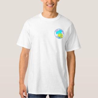 Camiseta T-shirt de Florida da praia de Pensacola