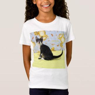 Camiseta T-shirt de Foxi Moxi