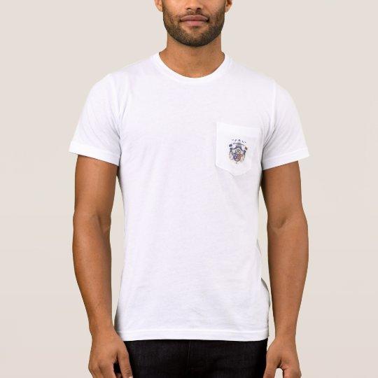 Camiseta t-shirt de France et de Navarre