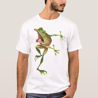 Camiseta T-shirt de FreddyFrog