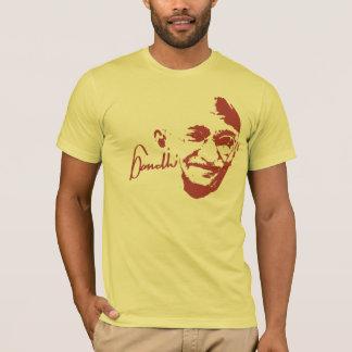 Camiseta T-shirt de Gandhi