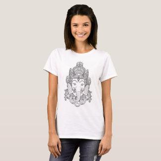 Camiseta T-shirt de Ganesh