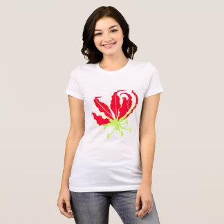 Camiseta T-shirt de Gloriosa