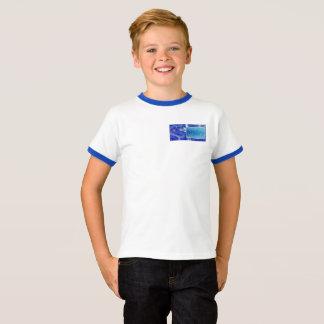 Camiseta T-shirt de Glossolalia dos miúdos
