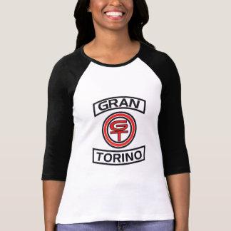 Camiseta T-shirt de GRANTORINO