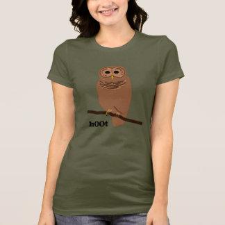 Camiseta t-shirt de h00t