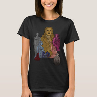 Camiseta T-shirt de Hamilton