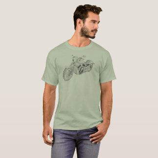 Camiseta T-shirt de Harley Davidson