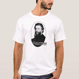 Camiseta T-shirt de Herman Melville