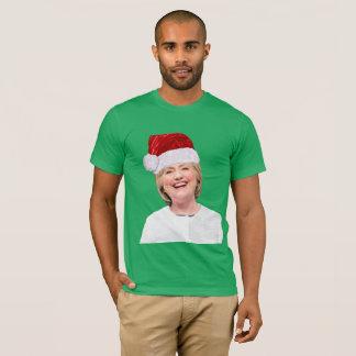 Camiseta T-shirt de Hillary Claus