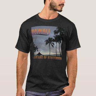 Camiseta T-shirt de Honolulu, Havaí