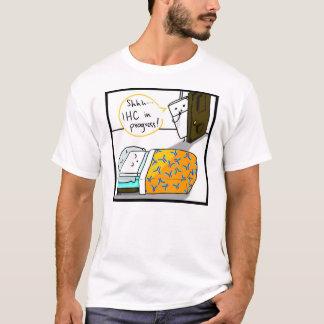 Camiseta T-shirt de IHC (homens)