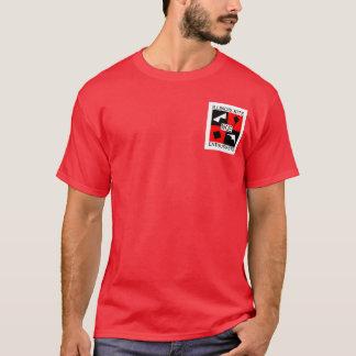 Camiseta T-shirt de IKE