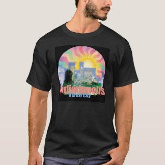 Camiseta T-shirt de INDIANAPOLIS