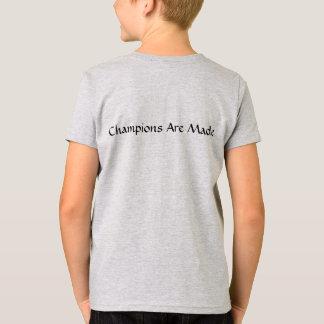 Camiseta T-shirt de InspireMe Collecshions para campeões