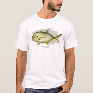 Camiseta T-shirt de Jack de Crevalle
