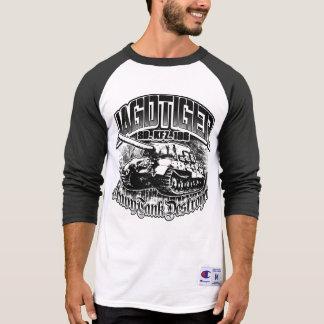 Camiseta T-shirt de JAGDTIGER