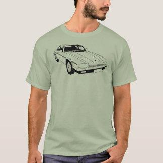 Camiseta T-shirt de Jaguar XJS