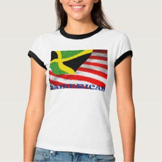 Camiseta T-shirt de Jamerican