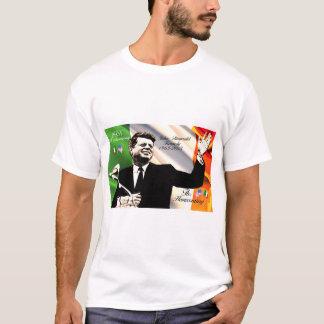 Camiseta T-shirt de JFK