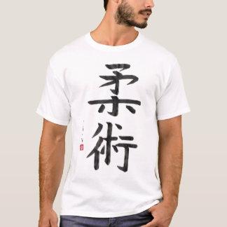 Camiseta T-shirt de Jiu Jitsu