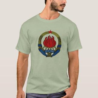 Camiseta T-shirt de Jugoslávia