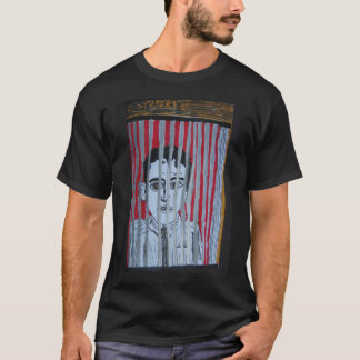 Camiseta T-shirt de Kafka
