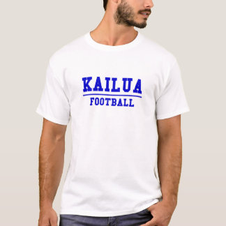 Camiseta T-shirt de Kailua Surfriders