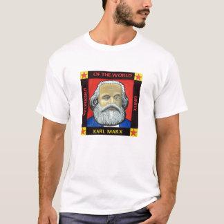 Camiseta T-shirt de Karl Marx