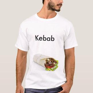 Camiseta T-shirt de Kebab