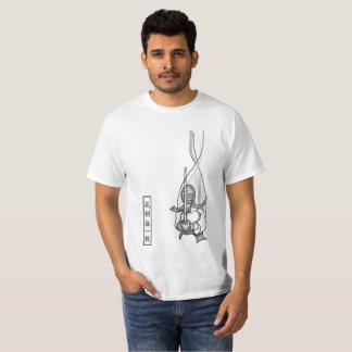Camiseta T-shirt de Ki Ken TAI Icchi