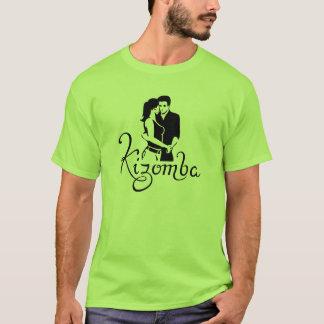 Camiseta T-shirt de Kizomba