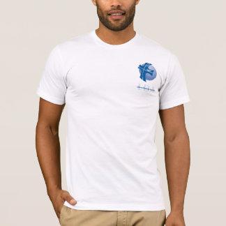 Camiseta T-shirt de LDA