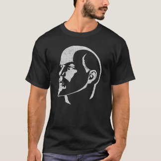 Camiseta T-shirt de Lenin