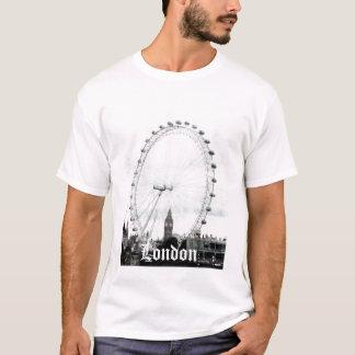 Camiseta T-shirt de Londres