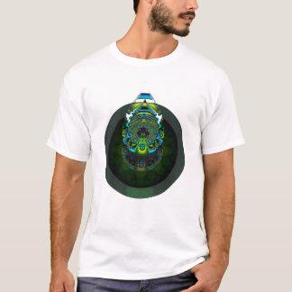 Camiseta T-shirt de Loofagoo